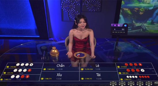 xóc đĩa online kubet ku casino